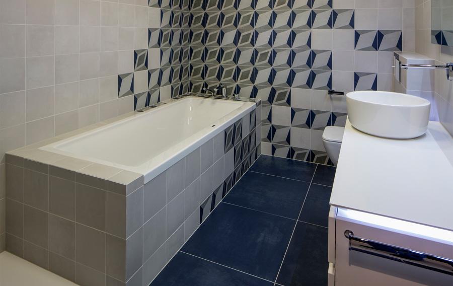 Mauduit sanitaire vous propose un large choix de salle de bain