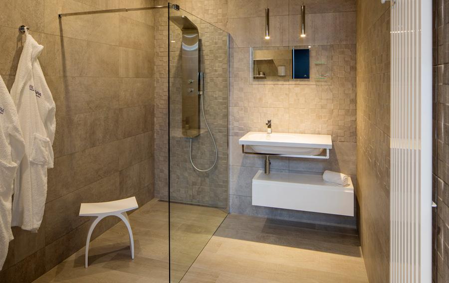 Salle de bain de qualité chez Mauduit