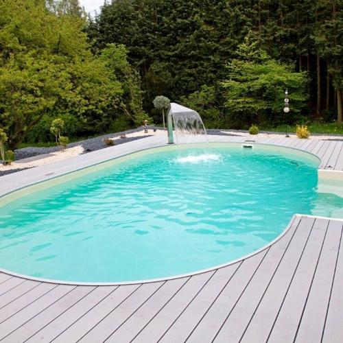 Piscines mauduit for Entretien de piscine